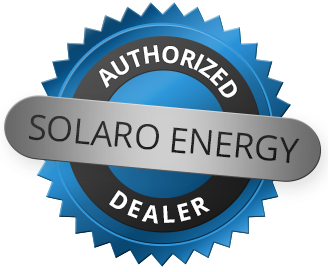 There are Solaro dealers and installers located throughout the United States & some foreign countries.