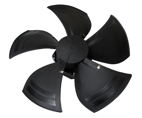 "The Solaro Aire™ solar powered attic fan 12""/5 blade Polymer fan is pitched for maximum air flow, designed to automatically adjust the fan speed to the amount of sunlight."